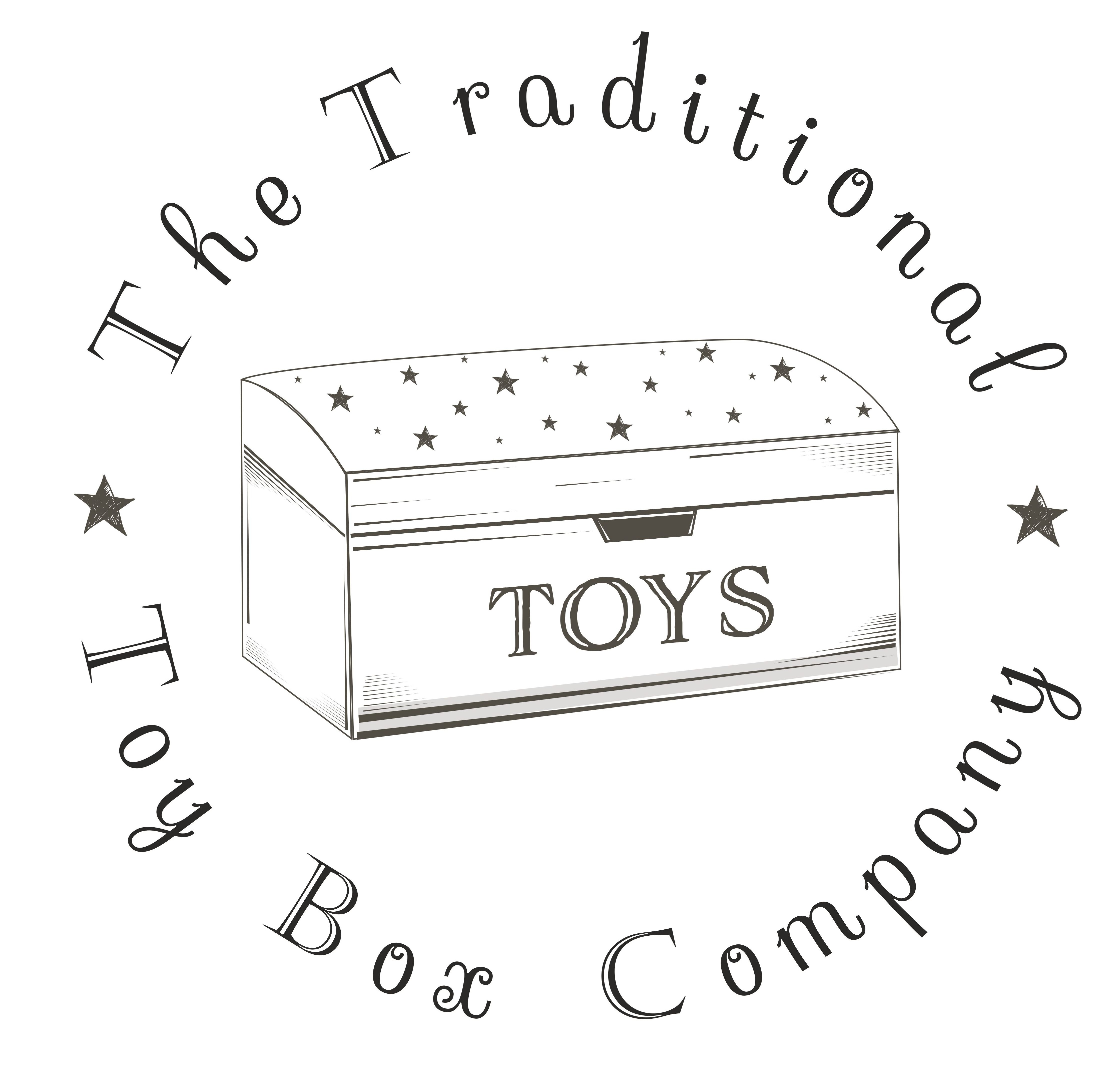 The Traditional Toy Box Company